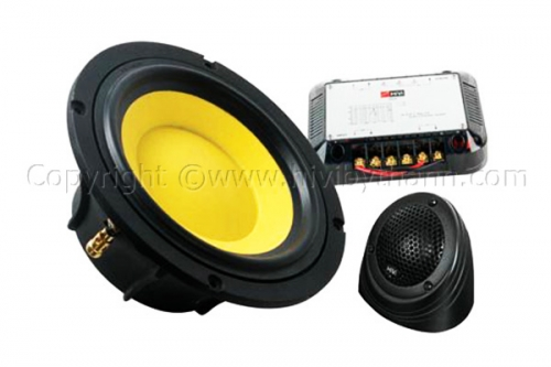 Swans_Hivi_Car Audio_Speaker_D620_1