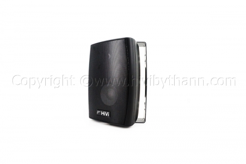 HiVi_VA4-OS_Wall Speaker_Product Cover