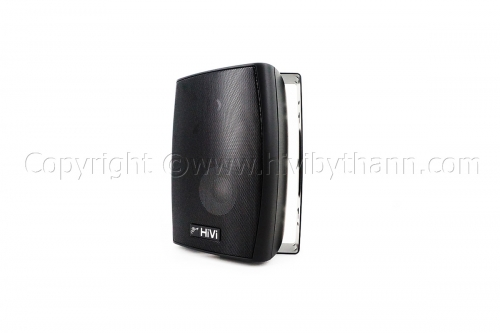 HiVi_VA5-OS_Wall Speaker_Product Cover