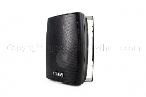 HiVi_VA6-OS_Wall Speaker_Product Cover