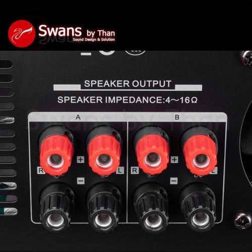 Swans_Karaoke_Amplifier_HA8300_Black_6